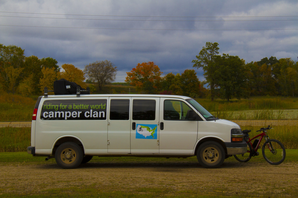 Camperclan_ChevyExpress_Van_ebike_supportVehicle