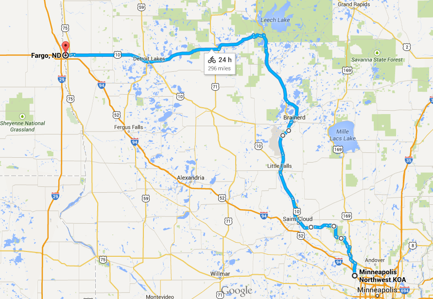 routemap_camperclan_minnesota